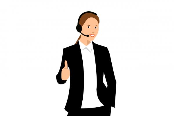 秘書としてのオペレーター
