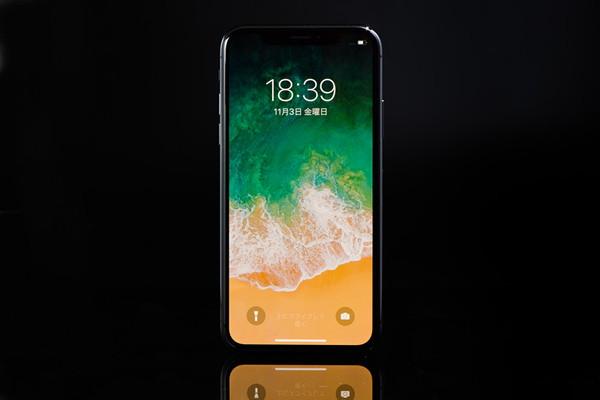 最新のiPhone